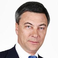 Andrey Akimov - Gazprom